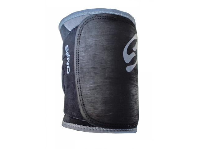 Send Mini Strap-On Slim Ochraniacz kolan, smoke